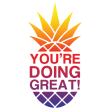 You're Doing Great! – Clothing & Apparel